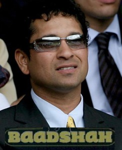 Sachin - Baadshah Final2