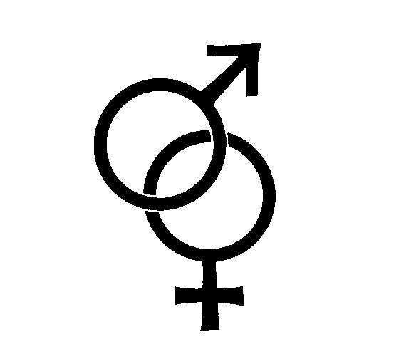 Male Female Symbols Archives The Common Man Speaks