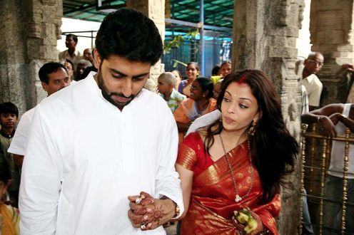 Aishwarya Rai Baby Photos The Common Man Speaks